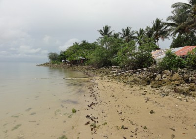 Enhancing the resilience of six coastal communities on Tongatapu to climate change impacts and disaster risks